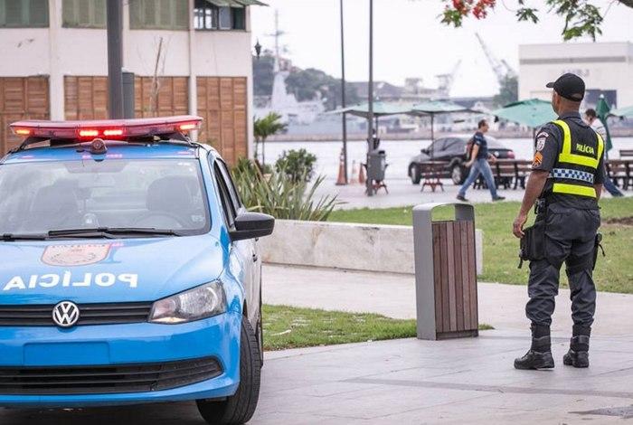 Rio de Janeiro: Problemas financeiros atingiram em cheio a Segurança Pública