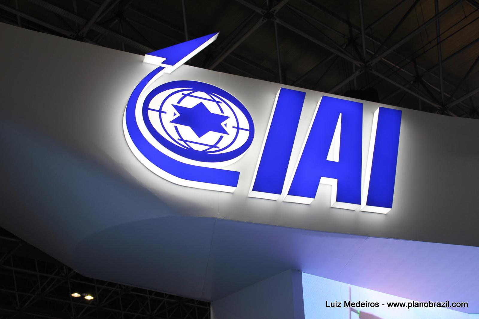 LAAD 2017-IAI mostra força para parceiros mirando Brasil e demais países da América Latina