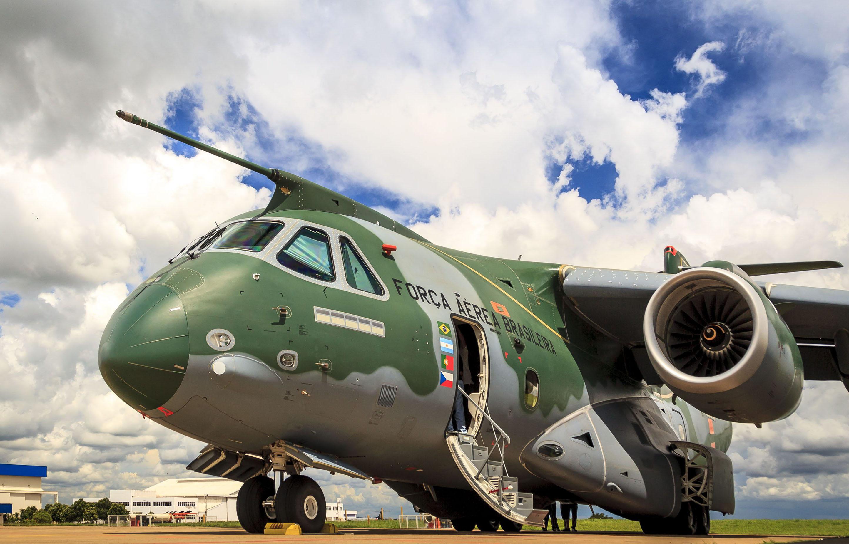 Programa KC-390 ganha fornecedor sul-coreano (estratégia de marketing da Embraer para ampliar sua penetração no mercado asiático?)