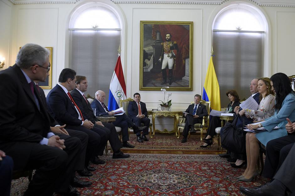 Instalação da Missão Naval Brasileira em Assunção demora tanto que acaba 'atropelada' pela rápida aproximação entre as Marinhas da Colômbia e do Paraguai