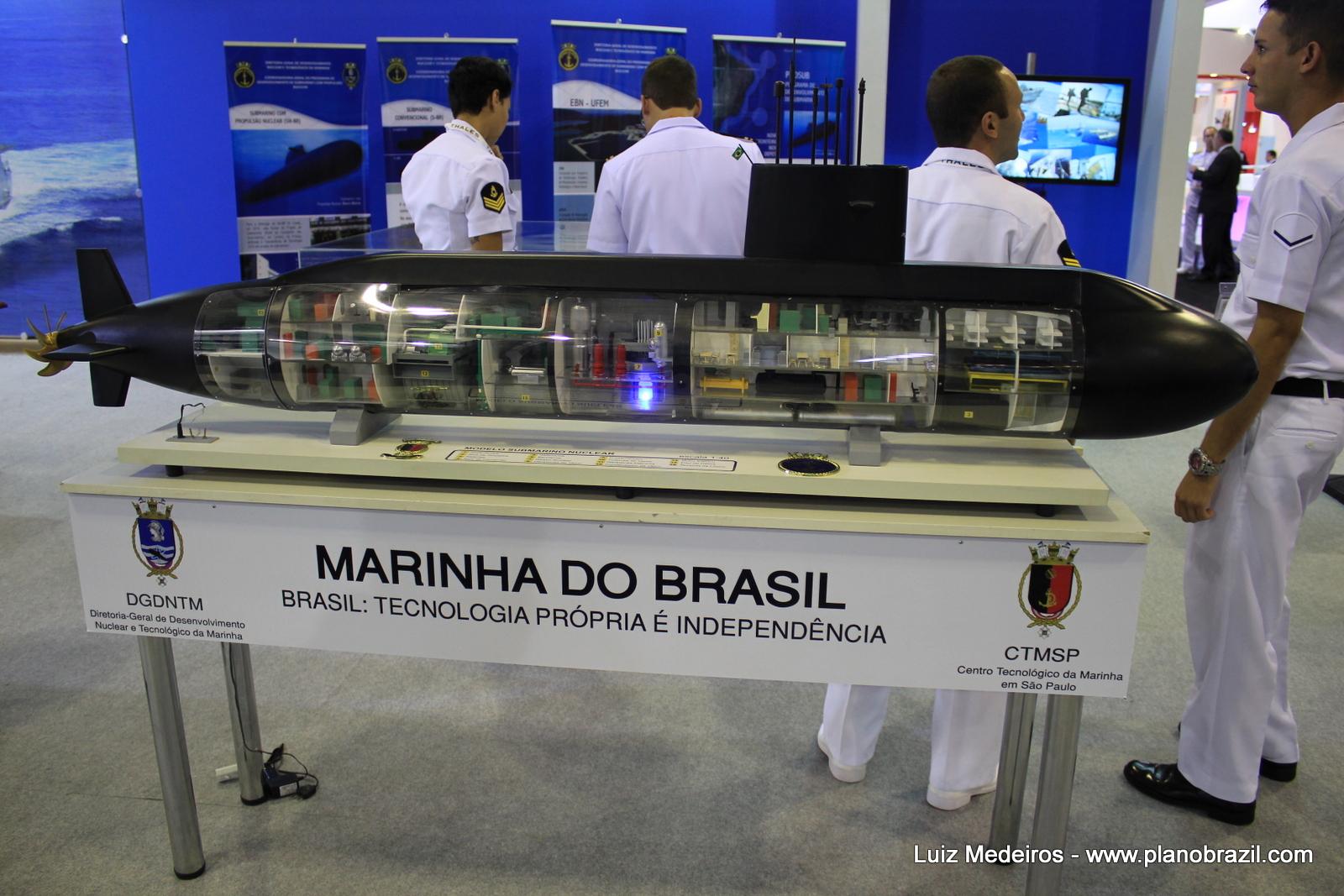 """Plano Brasil/MB/COGESN/SN-BR/Análise: """"Projeto Preliminar do SN-BR é concluído com sucesso. Fases subsequentes: 'detalhamento e construção do SN-BR'."""""""