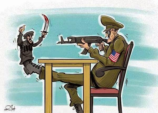 Vale a pena ver de novo: Perde força a tese de que Damasco é o único responsável pelo uso de armas químicas na guerra