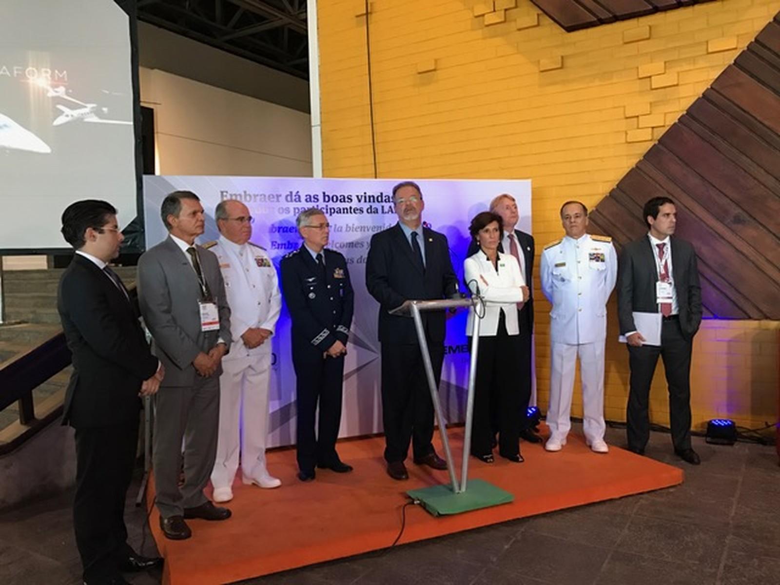 BNDES financiará até 100% da exportação de empresas no setor de defesa