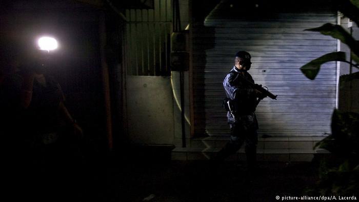 Segurança Publica: Governos se beneficiam do vínculo entre polícia e crime