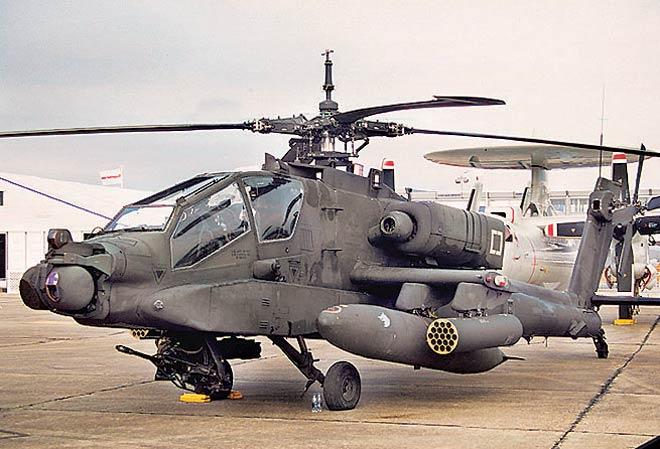 Aviação do Exército: Força Terrestre indiana luta para ter helicópteros de ataque, mas enfrenta a resistência (dissimulada) da Força Aérea