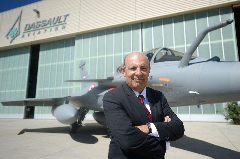 Dassault propõe 18 caças Rafale à Malaísia por 120 milhões de dólares cada um, e mantém postura otimista para 2018