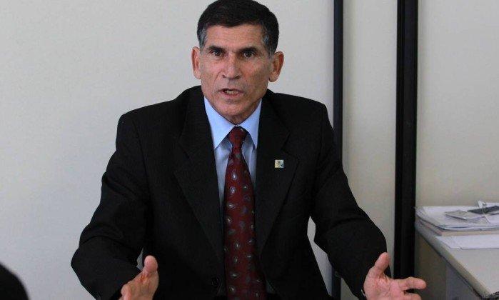 Segurança Publica: General Carlos Alberto dos Santos Cruz vai mapear esquema de segurança no Rio