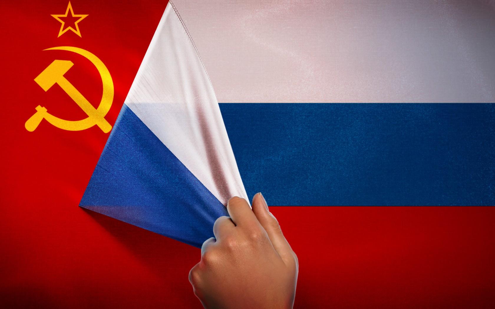GAFE: Planalto erra ao chamar Rússia de República Socialista Soviética