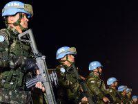 MINUSTAH: contingente brasileiro realizará a fase final da missão