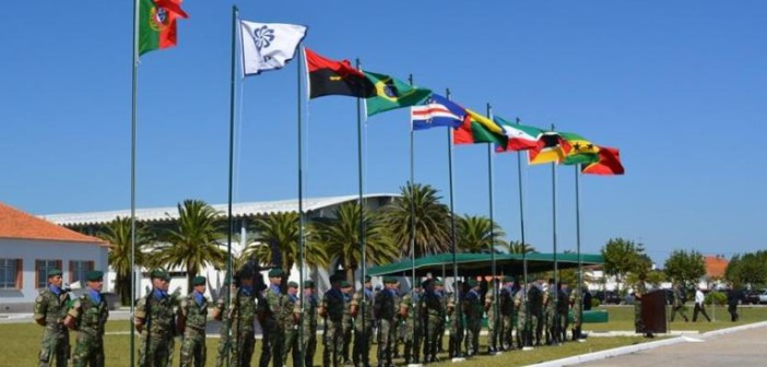 Preparação final do Exercício Felino reúne no Brasil Forças Armadas de países de língua portuguesa