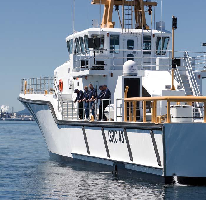 'America First!' Governo paquistanês ignora compromisso de campanha de Trump, dispensa patrulheiro americano e investe nos navios de vigilância marítima da China…