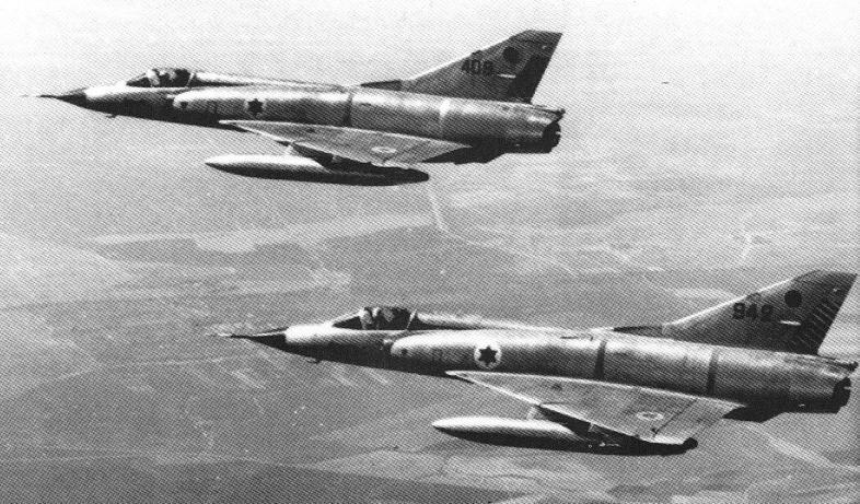 Vídeo: Combates Aéreos – Ases Do Deserto.