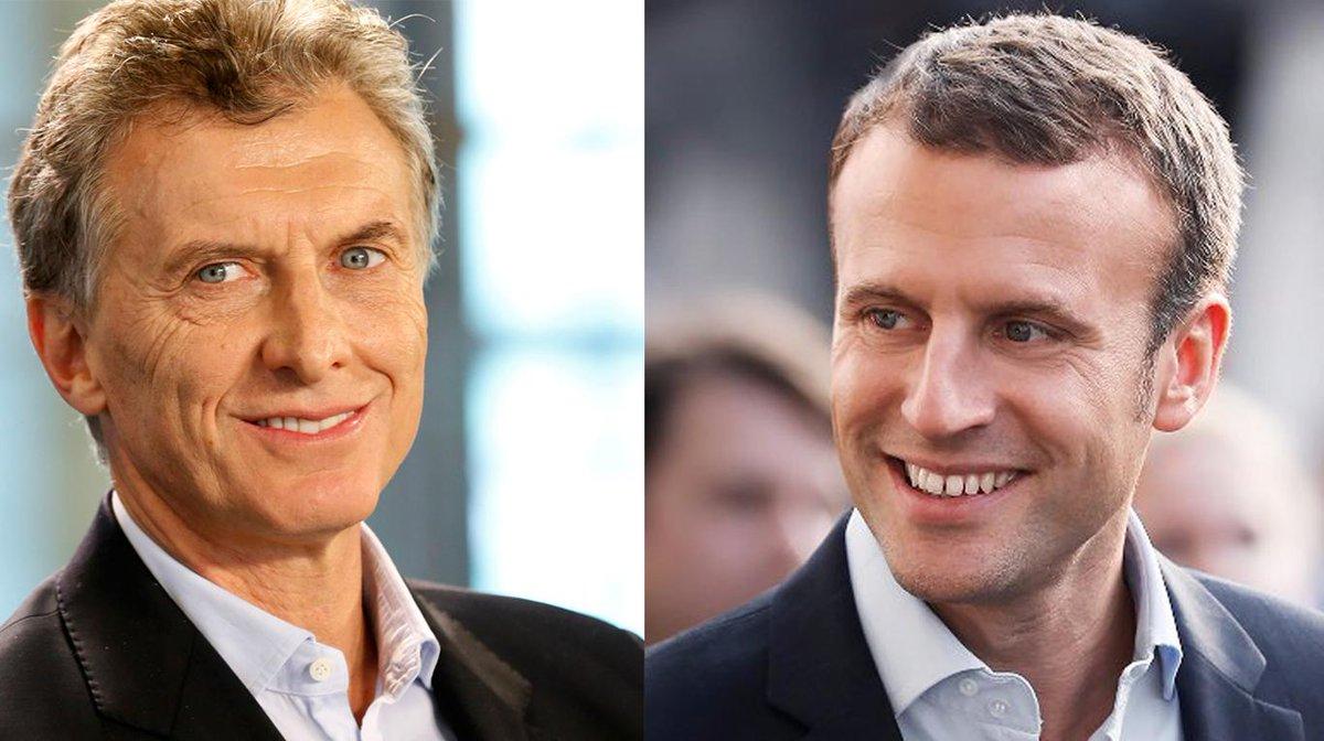Imprensa francesa diz que Macri deve fechar a compra das 4 patrulheiras francesas durante seu encontro com o colega francês Macron, mês que vem, na Alemanha