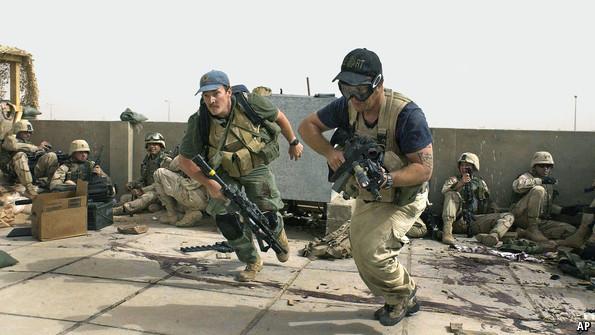 Privatização do Enfrentamento: O Emprego do Elemento de Operações Especiais por Empresas Militares Privadas (Parte Final)