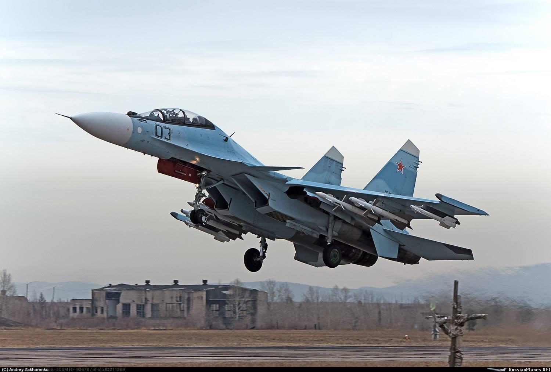 """O Ministério da Defesa da Rússia considerará """"alvos aéreos"""" todos os aviões dos EUA que sobrevoarem a Síria"""
