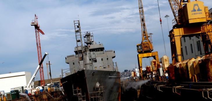 Resultado de imagem para Grandes navios construídos em fibra
