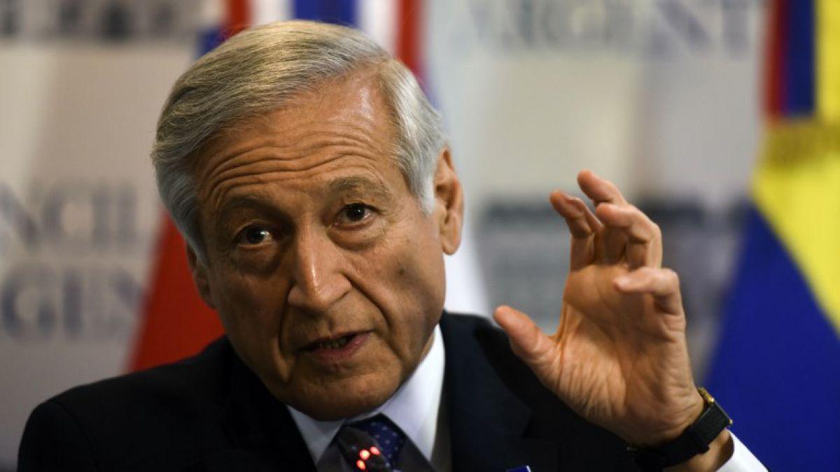 EXCLUSIVO: Situação caótica do 'Madurismo' aproxima Caracas e Santiago do confronto; Embaixada brasileira colhe dados para eventual plano de repatriação dos seus nacionais