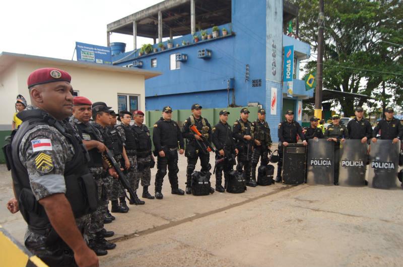 Autoridades de Inteligência da Colômbia, do Brasil e do Peru trocam informações sobre a presença, na Tríplice Fronteira, de extremistas que pertenceram às FARC