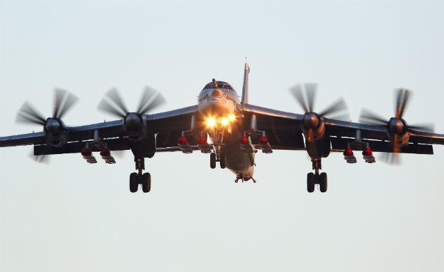 Nova arma russa:Mísseis KH 101 são Lançados contra o estado Islâmico
