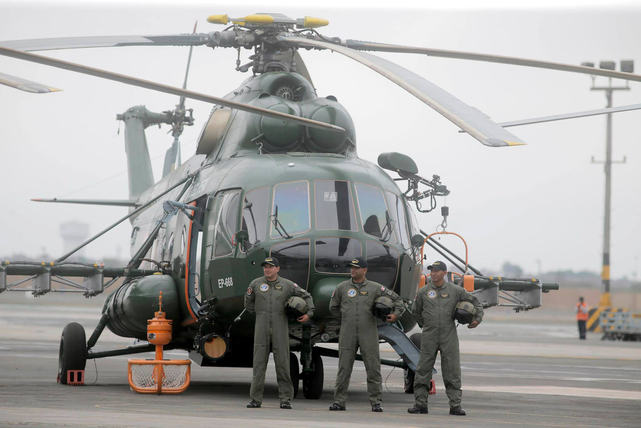 Depois da aproximação com o governo Trump, Lima nomeia delegação inexpressiva para participar, em Moscou, da V Reunião de Cooperação Técnico-Militar com a Rússia