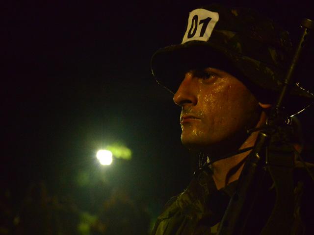 Welcome To The Jungle : Combatentes para a Defesa da Amazônia