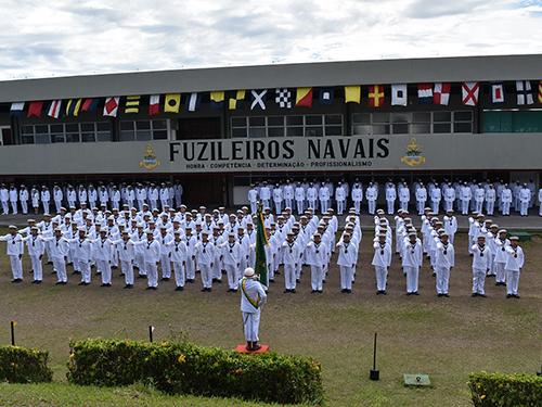 ADSUMUS: 1º Batalhão de Operações Ribeirinhas (1ºBtlOpRib) realiza cerimônia de encerramento do EIA