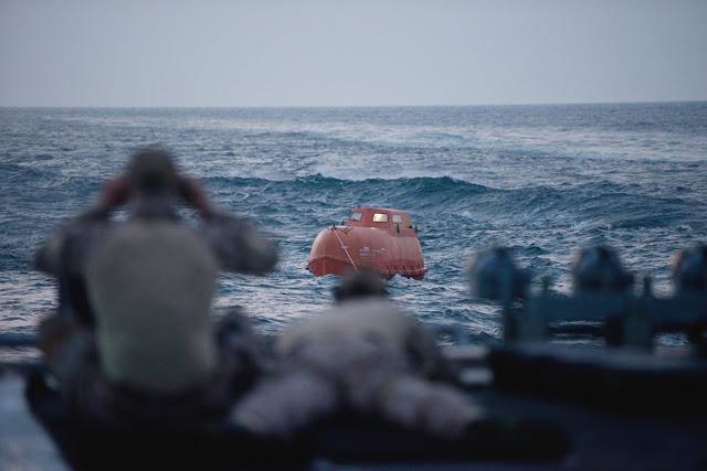 FOpEsp : Ação do DEVGRU da Marinha dos EUA em Ocorrência de Pirataria Marítima: Estudo de Caso