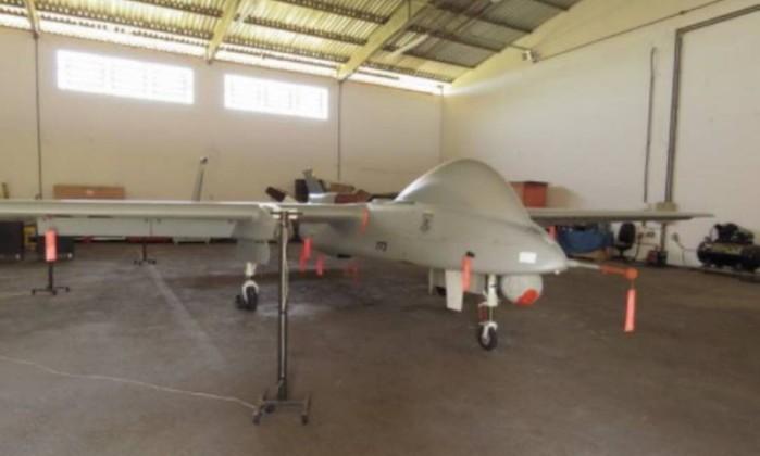 PF abandona operação com veículos aéreos não tripulados para combate ao crime organizado