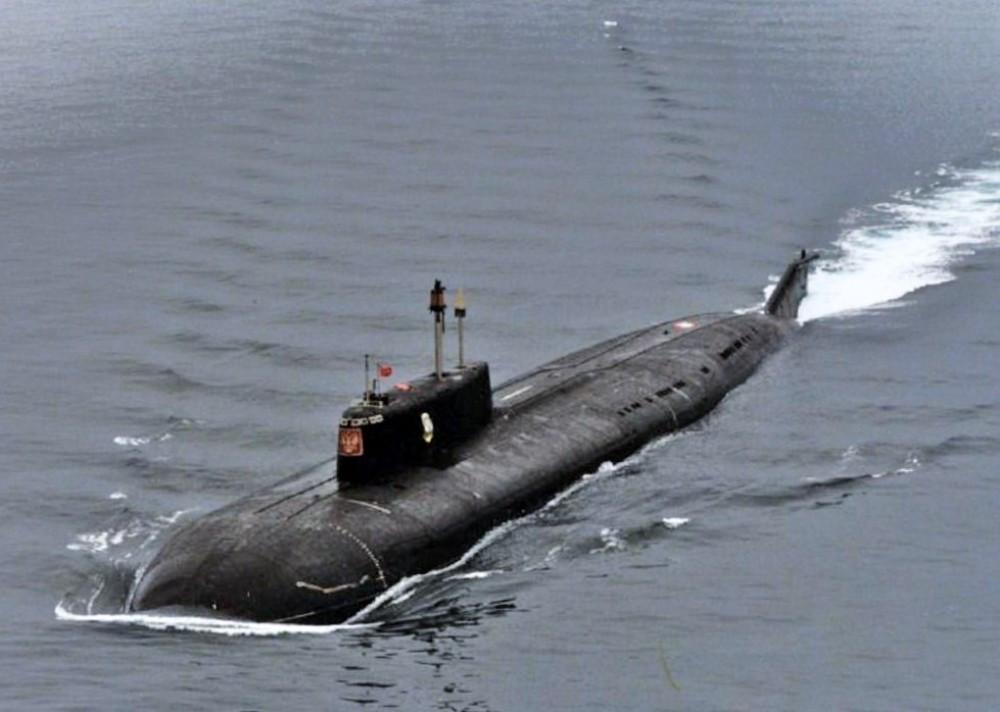 K-141 KURSK, 17 anos da morte de um gigante.