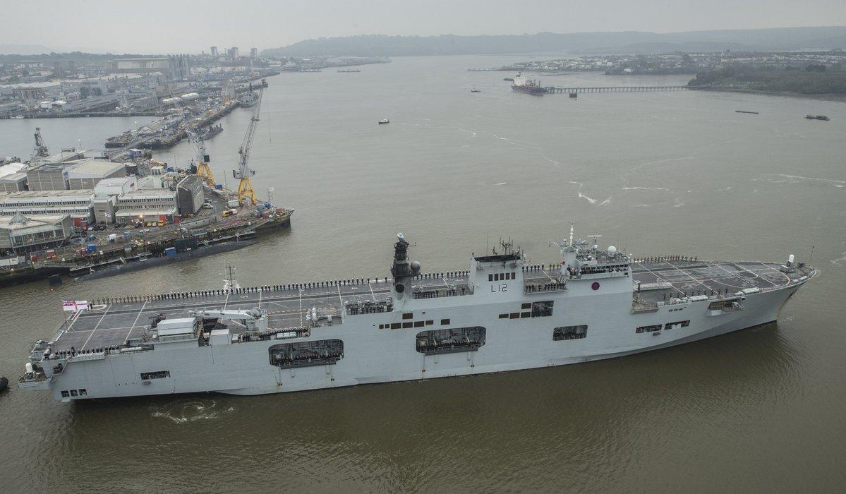 ESPECIAL: Baixa do 'Ocean' é marcada para o fim de março, mas a Marinha do Brasil só fica com o navio se o Ministério da Defesa puder ajudar (Jungmann ajudará?)