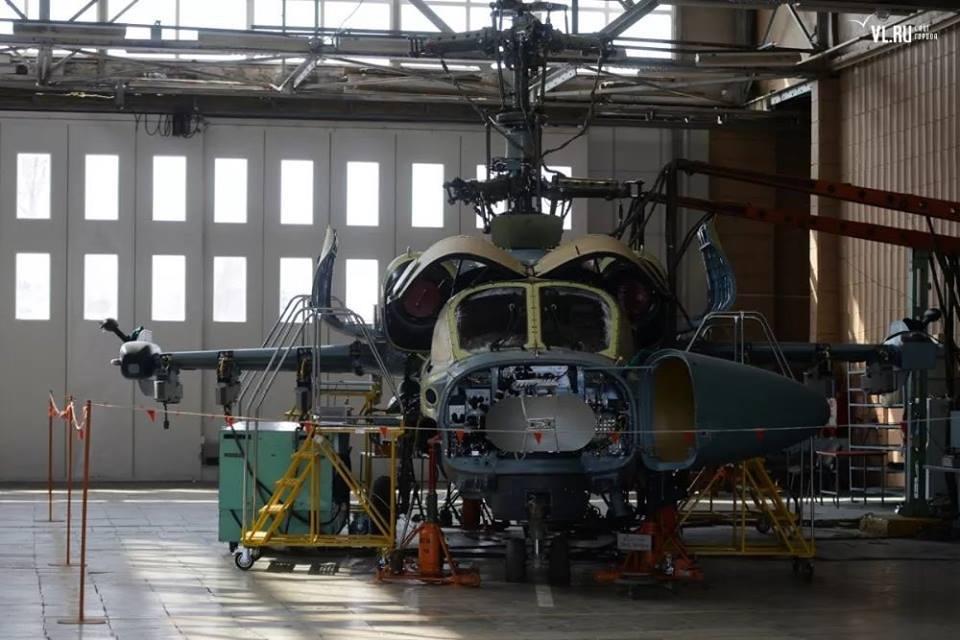 Asas Rotativas (de combate) para porta-helicópteros! Russos revelam detalhes da preparação de tripulantes estrangeiros para operar os helicópteros de ataque Ka-52