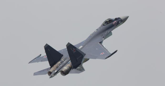 ESPECIAL Indonésia vai pagar caças Su-35 com café, óleo vegetal, chá e outras 'commodities' (nós também já fizemos isso, no caso dos Gloster Meteor, vocês lembram?)