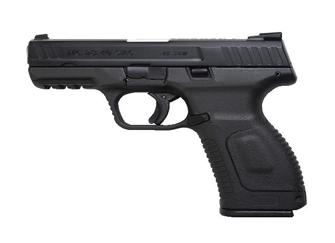 Empresa turca Girsan oferece melhor preço e poderá fornecer pistolas à PM de SP