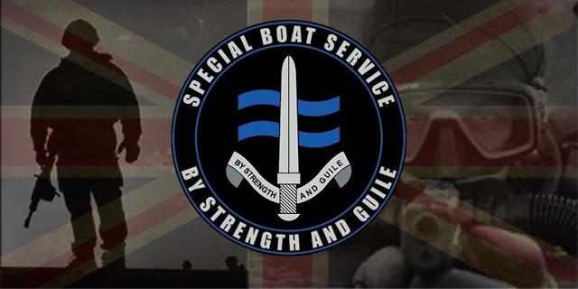 FOpEsp :Guerra das Falklands/Malvinas – Operações Especiais Executadas pelo SBS britânico no conflito do Atlântico Sul (Parte 1)