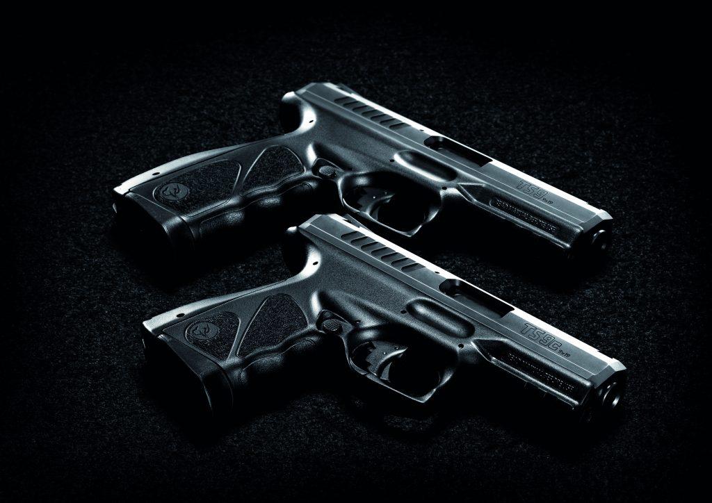 Conheça o sistema de segurança DTS  (Dual Trigger Safety) das pistolas Taurus TS Striker