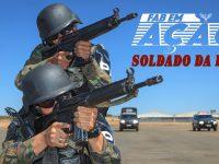 FAB PÉ DE POEIRA:  25 de Agosto – Dia do Soldado