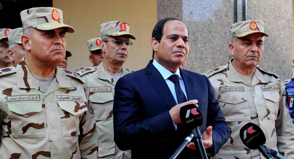 Egito perigoso: Estado Islâmico reivindica atentado sangrento no Sinai do Norte, em resposta à eliminação dos seus militantes que haviam se infiltrado no Cairo