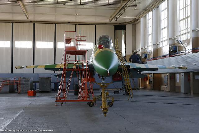 LEITURA DE SÁBADO: 'Caixões Voadores'? Angola remonta sua Defesa Aérea sobre os Sukhois Su-30Ks que voaram para a Índia e foram revitalizados na Bielorussia…