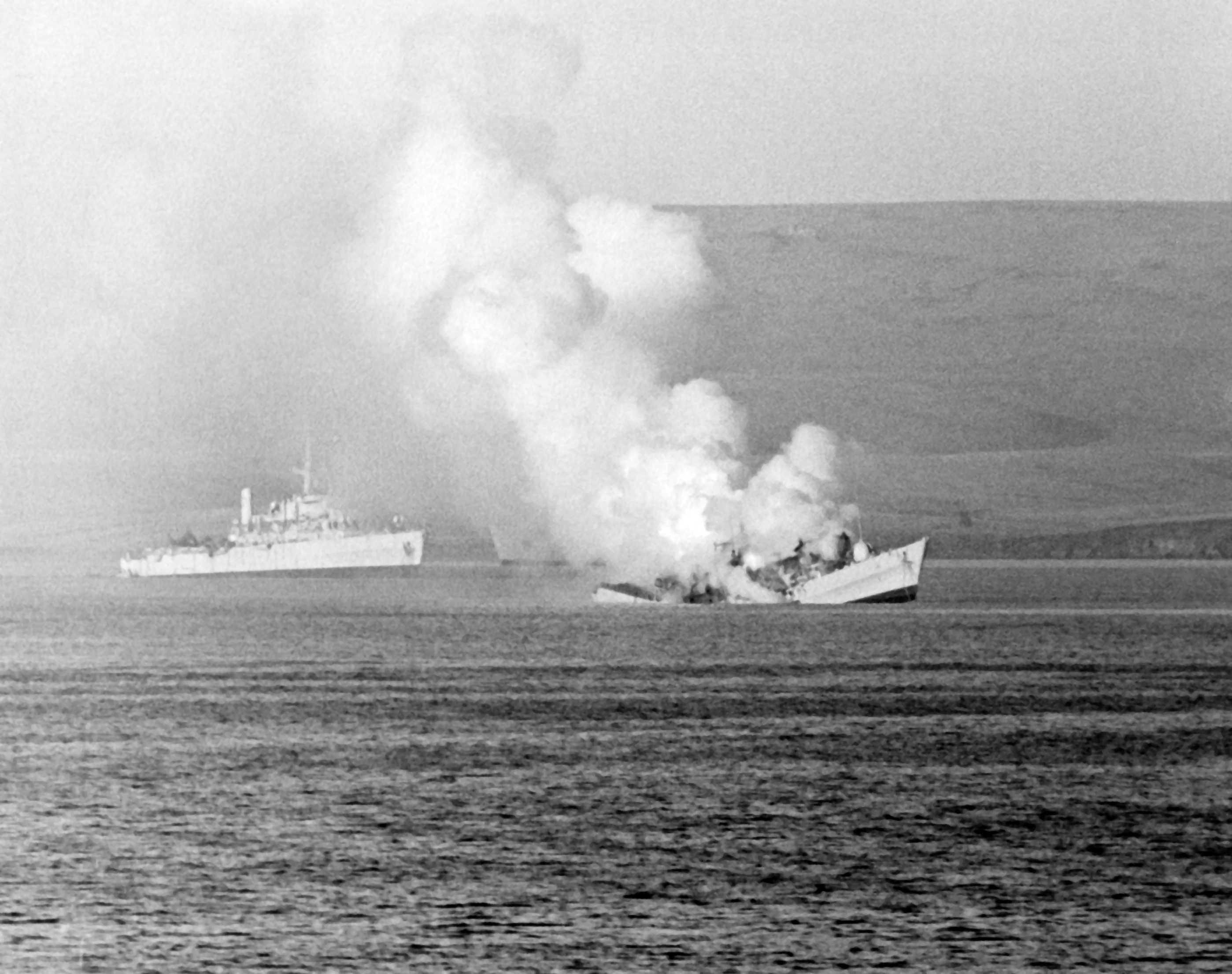 A Ditadura Argentina confrontada com a Guerra: Lembranças de um velho repórter sobre o conflito das Malvinas