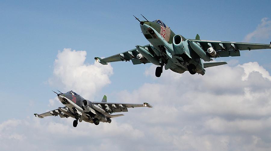 Ministério da Defesa Russo declara que Jabhat al-Nusra foi aniquilada após ataques Aéreos da VKS em Idlib