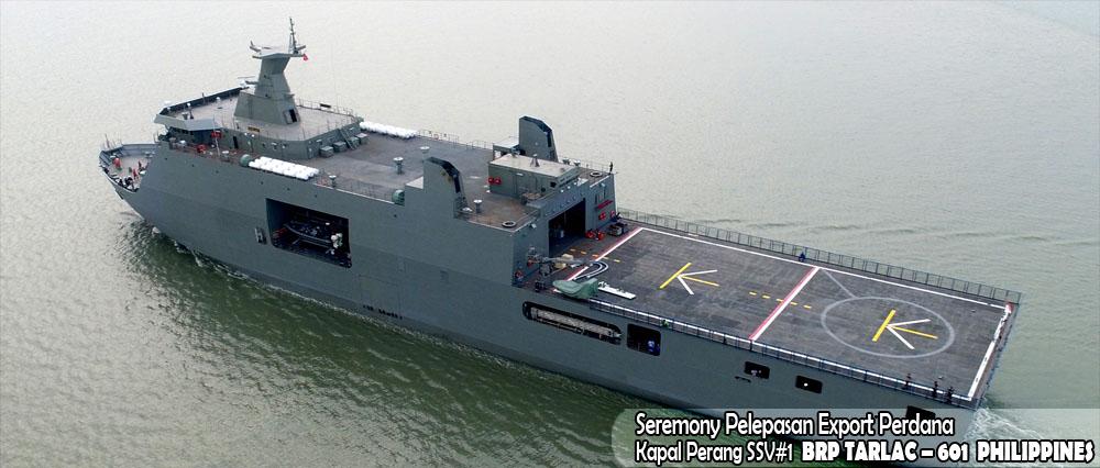 Saudades do tempo em que a costa ocidental africana consultava o Brasil sobre a aquisição de Material de Defesa! Marinha do Senegal negocia a compra de 6 embarcações militares oferecidas pela Indonésia