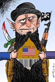 Russos denunciam estranha relação entre Forças Especiais Americanas e combatentes do ISIS nas Proximidades de Deir-Ez Zor