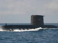 Programa Brasil Urgente mostra os bastidores da viagem de Datena em um submarino da classe Tupi.
