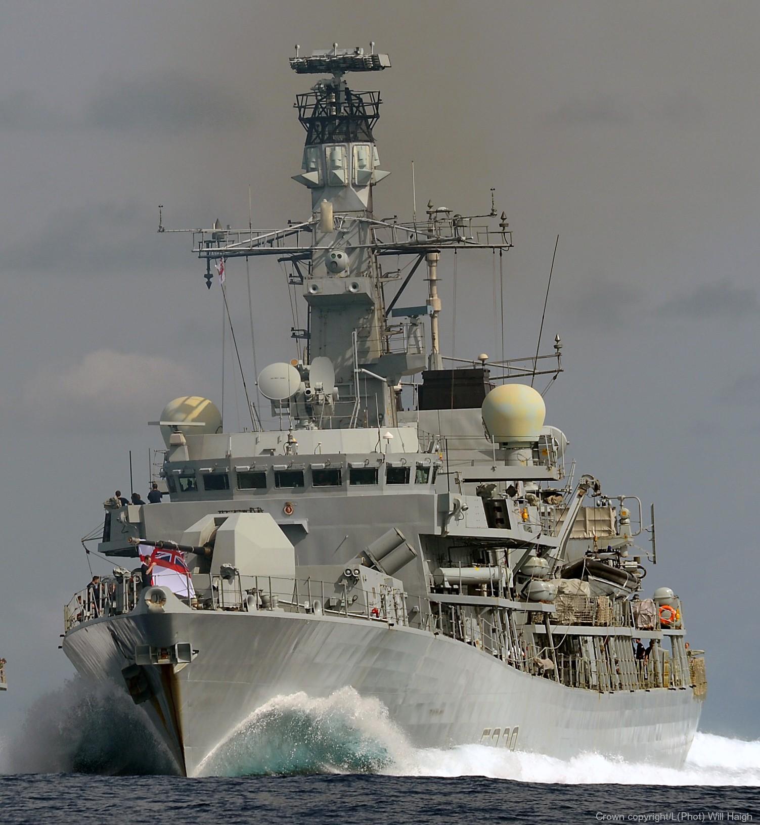 Mercado de Usados! MB é informada de que Londres venderá até 5 fragatas Tipo 23; navios interessam ao Brasil porque o alumínio das FCN já deu o que tinha que dar!…