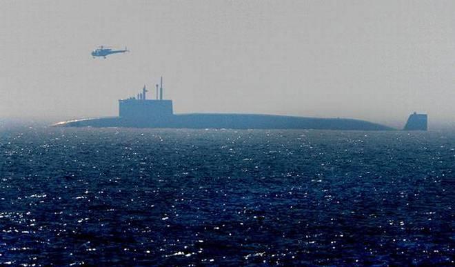 'The Hindu': Marinha indiana já planeja o seu submarino nuclear S4-Star, com reator de água pressurizada mais potente que o dos navios classe Arihant