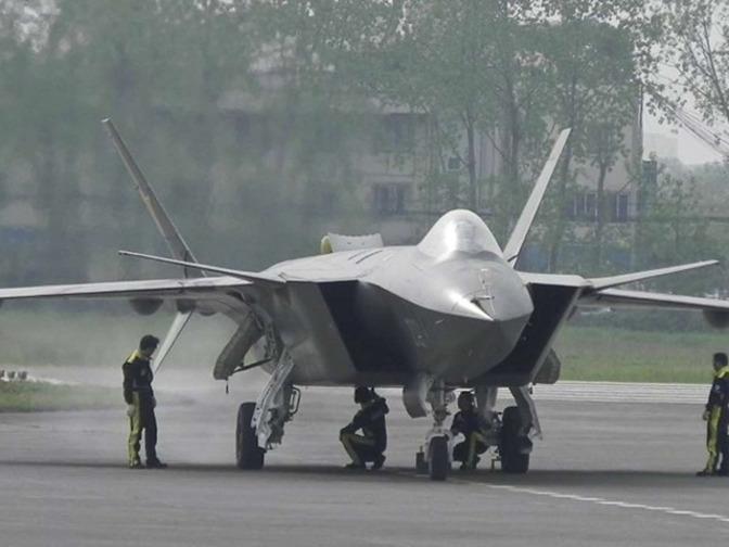 LEITURA DE SÁBADO: Imprensa australiana encampa entusiasmo chinês com o caça J-20, que superaria a tecnologia russa e se igualaria aos jatos americanos de 5ª geração