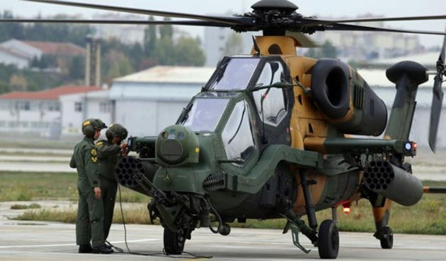 Asas Rotativas de Ataque! EB demora tanto a obter seus helicópteros de ataque, que até as aeronaves que ele havia selecionado já não são mais as mesmas! Veja o caso do T-129 turco…