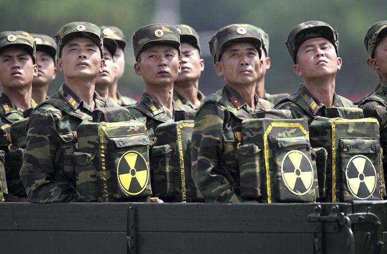 INSIDER/Recomenda: A Ditadura Nuclear Norte-Coreana! Um estudo dos 3 cenários que ela descortina, na visão do comandante Robinson Farinazzo