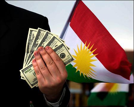 Massud Barzani renuncia à presidência do Curdistão iraquiano