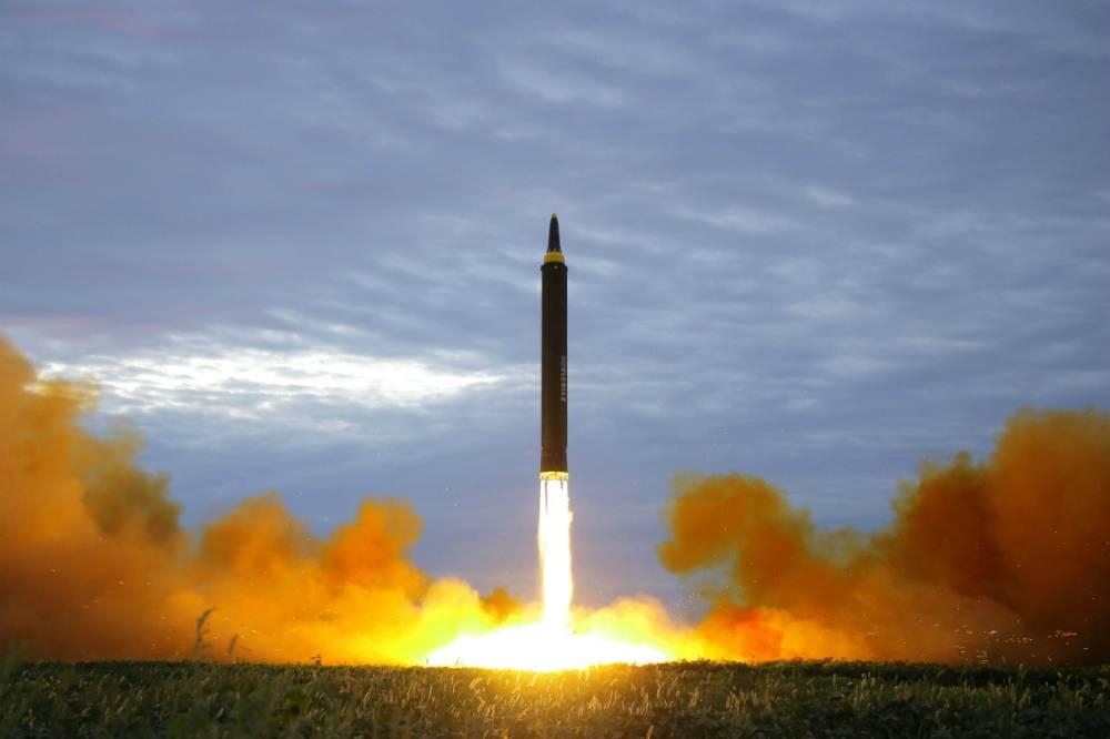 Segundo a TV japonesa Teste nuclear na Coreia do Norte teria matado 200 pessoas
